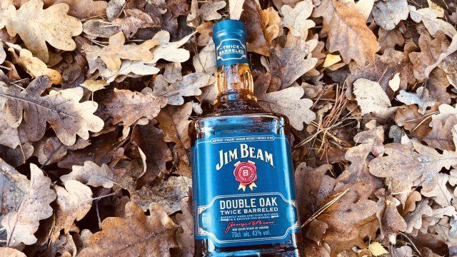 Jim Beam Double