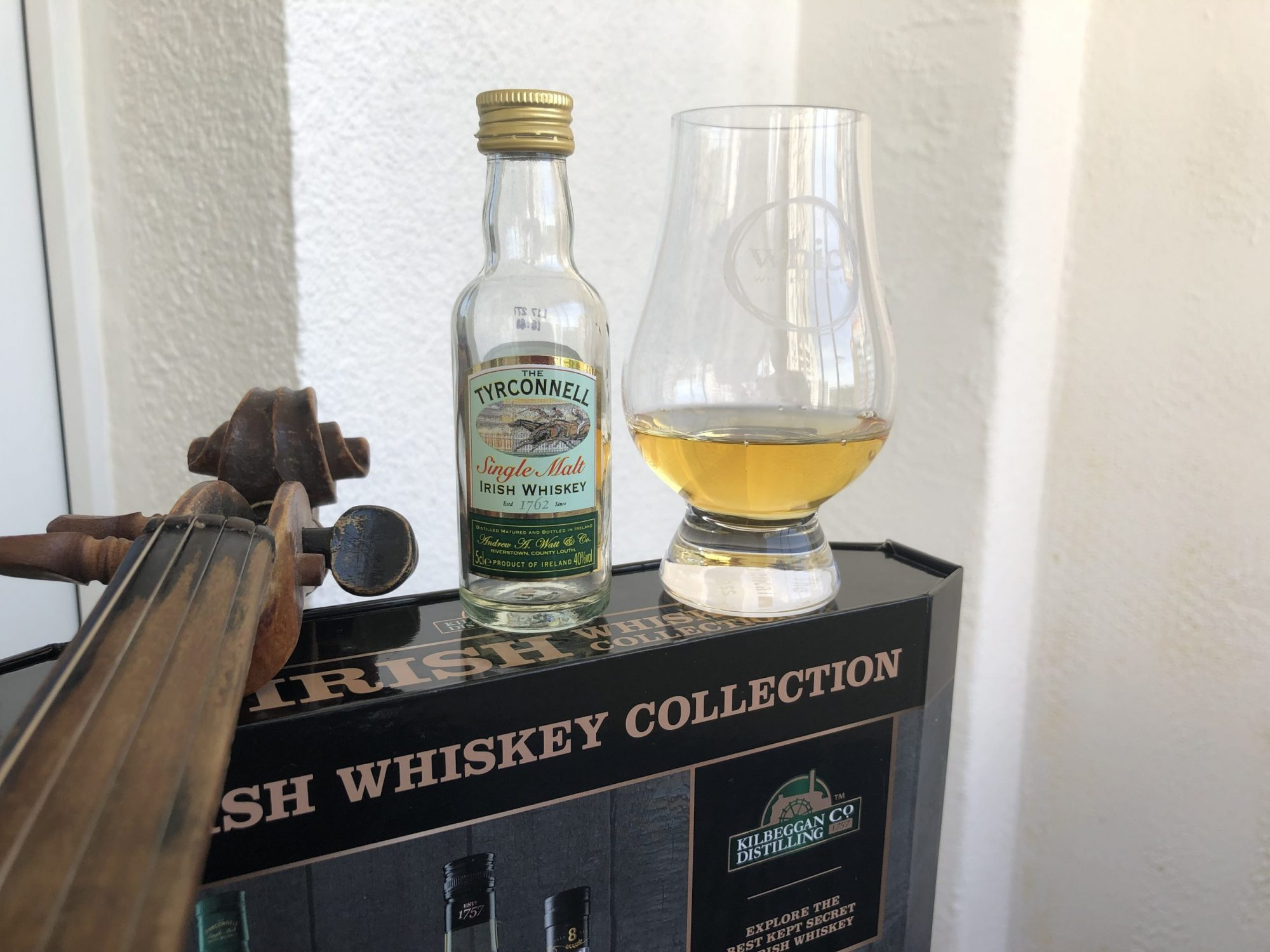 Tyrconnel Whiskey