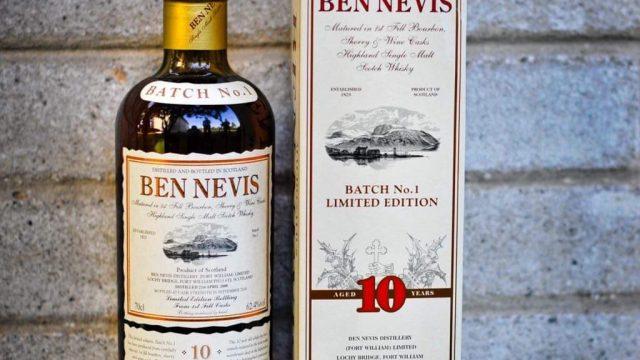 Ben Nevis 10 CS