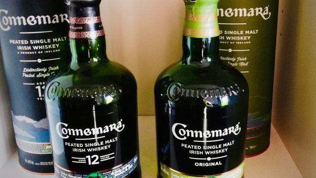 Connemara Peated Whiskey