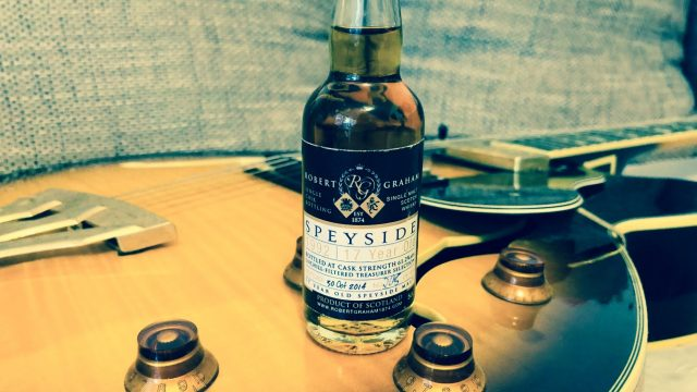 Speyside Single Cask
