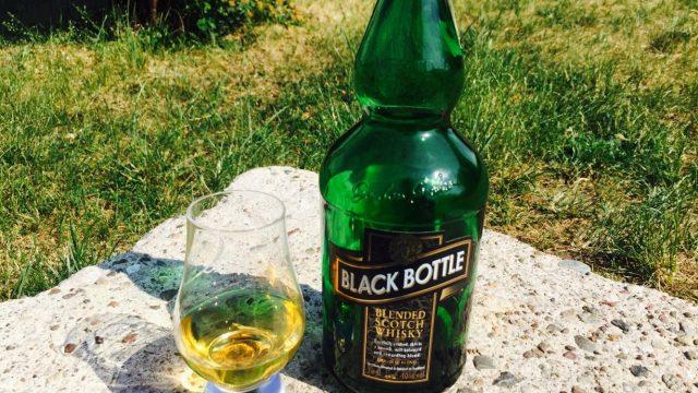 Black Bottle Islay
