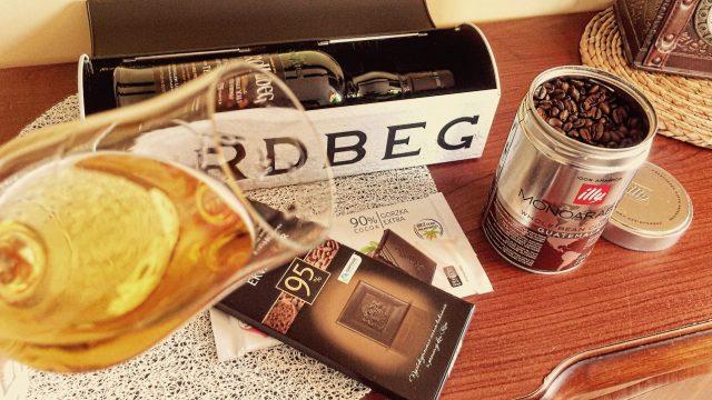 Whisky Reset