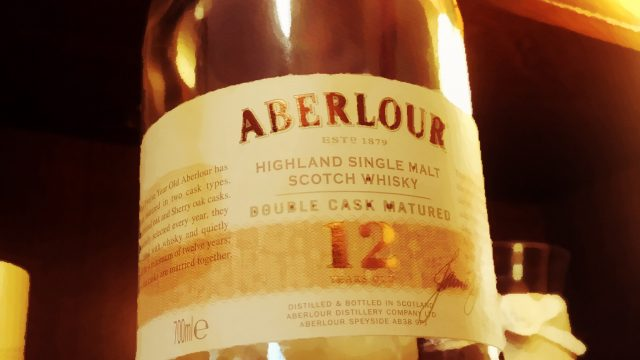Aberlour 12yo