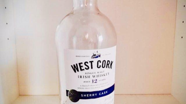 West Cork 12 Sherry Cask